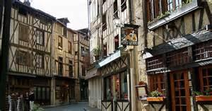 rue de la boucherie limoges haute vienne limousin les coins chouettes places for a