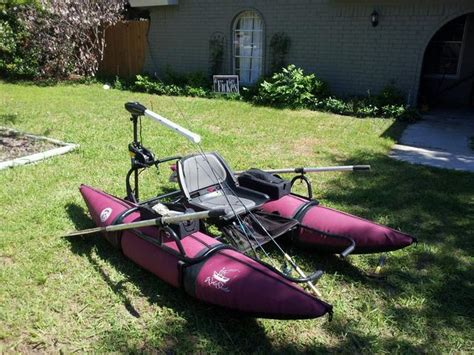 Inflatable Pontoon Boat Modifications by Inflatable Pontoon Boat Additions