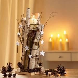 Dekoideen Zum Selbermachen : weihnachts deko natur ideen zum selbermachen weihnachten pinterest natur tafelaufs tze ~ Markanthonyermac.com Haus und Dekorationen