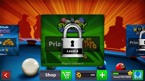 Android Games Application Reviews 8 Ball Pool Android