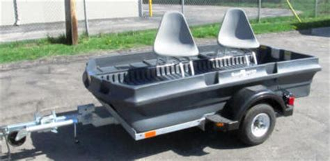 Bass Hunter Boat Wheels by Versa Sport Cargo Box And Roof Rack Trailers