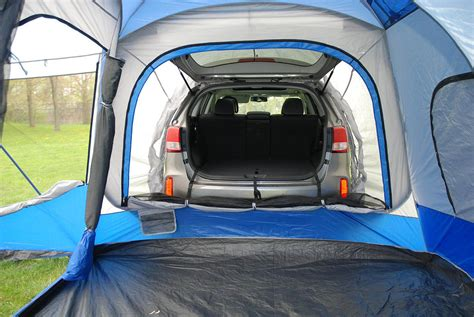 Boat Shop Napier by Sportz Suv Tent With Screen Room Napier Outdoors