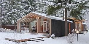 Mini Häuser Preise : tiny houses 6 schicke mini h user f r unter euro ~ Markanthonyermac.com Haus und Dekorationen