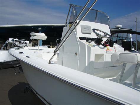 Boat Canvas Port Charlotte Fl by 2015 Used Sea Hunt Bx22br Center Console Fishing Boat For