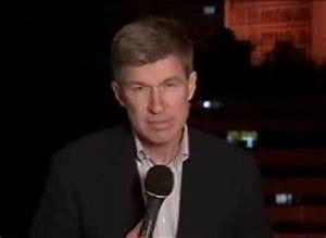 Fox News' Greg Palkot Hospitalized In Egypt