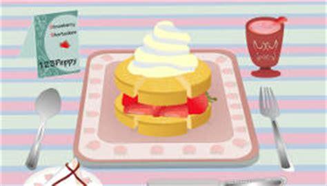 cuisiner un g 226 teau aux fraises jeu de g 226 teau jeux 2 cuisine