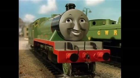 Thomas/little Robots Parody 1