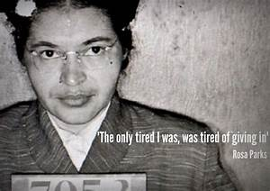 Top 10 Major Accomplishments of Rosa Parks - Top Inspired