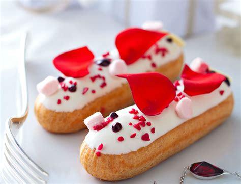 nos desserts 224 d 233 guster en amoureux femme actuelle