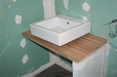 quelle hauteur meuble salle de bain 7 messages