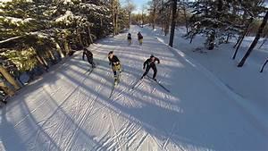 Michigan Tech Trails - Nordic Ski Trails | Trail Genius