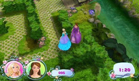 princesse de l ile merveilleuse pc jeuvideo info