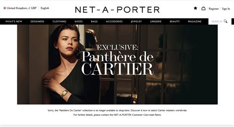 cartier frustrates retail partners with panth 232 re collection roll out watchpro