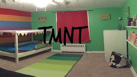 Teenage Mutant Ninja Turtle Themed Bedroom For Toddler Spray Paint My Car White Board Krylon Green Revell Testors Enamel Online Best Way To Get Off Skin What Takes Concrete