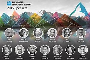 Global Leadership Summit @ KCC Hedge End - City Life Church