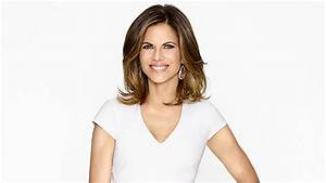 Natalie Morales, news anchor and co-anchor of TODAY's ...