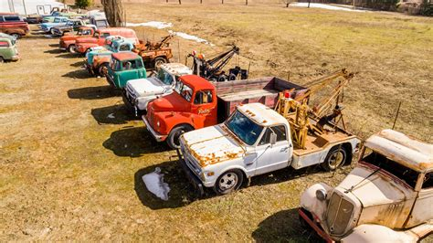 Five Acres, 340 Vintage Cars
