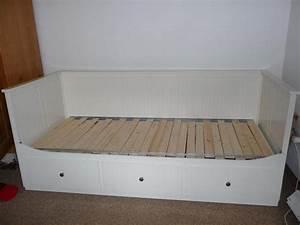Ikea Möbel Weiß : hemnes tagesbett wei 100 in bamberg ikea m bel kaufen und verkaufen ber private kleinanzeigen ~ Markanthonyermac.com Haus und Dekorationen