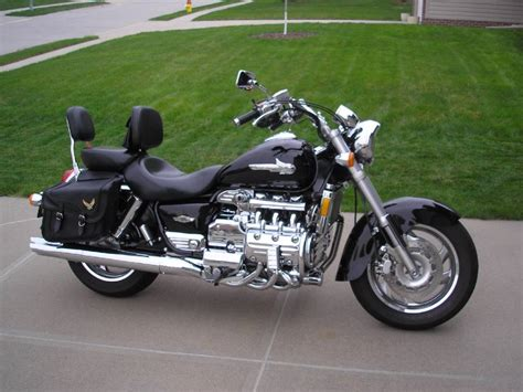 Honda Valkyrie Gl1500c For Sale Used Motorcycles On