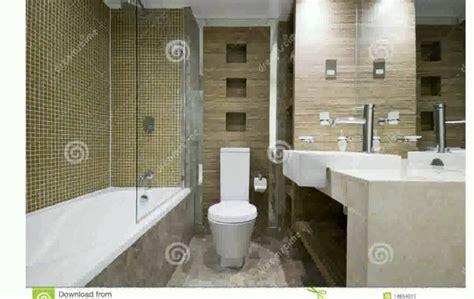 photo salle de bain moderne