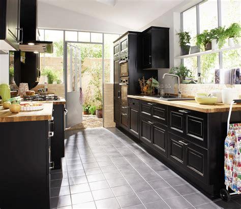 architecte d interieur surface 16 cuisine noir et blanc 2090 design decoration 17