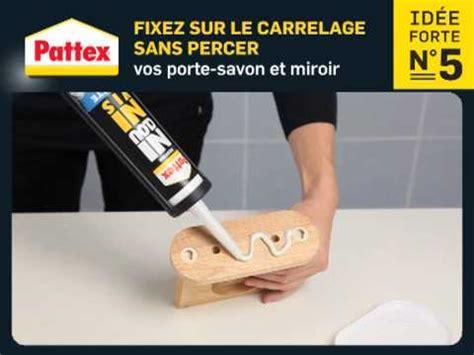 fixez sur le carrelage sans percer vos porte savon et miroir avec ni clou ni vis r 233 siste 224 l