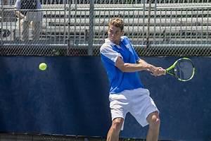 Men's tennis defeats Texas A&M, advances to NCAA ...