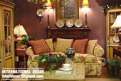 Country Style Decorating  10 Tips For Country Style Home