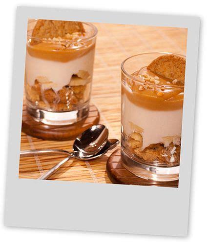 tiramisu breton tiramisu caramel au beurre sal 233 et palets bretons cuisine verrines sucr 201 es