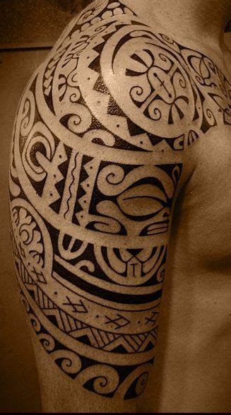 Tatouage Polynesien Requin Marteau Tattooart Hd