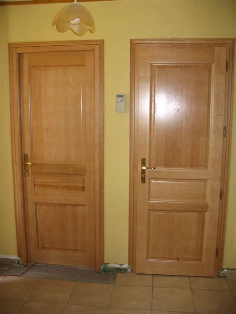 installation de porte int 233 rieur sur mesure par la soci 233 t 233 havraise de menuiserie soci 233 t 233