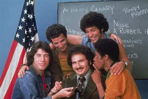 Welcome Back Kotter Cast by Pdx Retro 187 Blog Archive 187 Actor Robert Hegyes Is Dead At 60