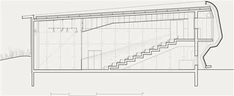 salle de spectacle polyvalente fabienne g 233 rin jean architectes