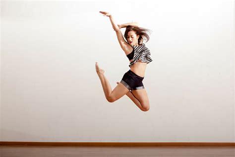 la danse moderne jazz une solution parfaite pour maigrir regimea