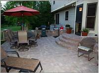 good looking design ideas for a small patio Good looking Small Paver Patio Design Ideas - Patio Design ...