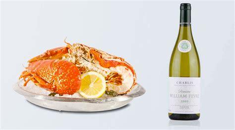 4 vins pour d 233 guster votre homard fra 238 chement livr 233 fish fiches