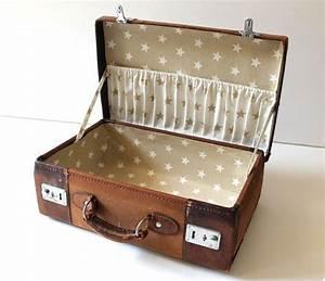 Alter Koffer Deko : die besten 25 alte koffer ideen auf pinterest koffer dekor vintage globus und vintage koffer ~ Markanthonyermac.com Haus und Dekorationen