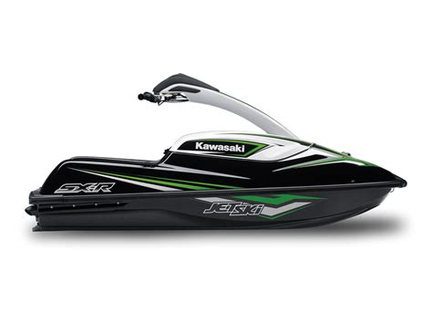 Kawasaki Jetski Dealer Nederland by Sx R My 2018 Kawasaki Nederland