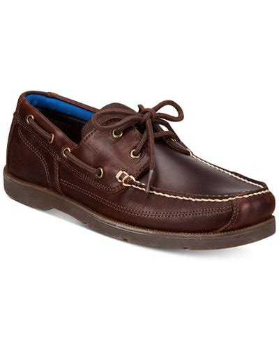 Timberland Men S Piper Cove Boat Shoes by Timberland Men S Piper Cove Leather Boat Shoes All Men S