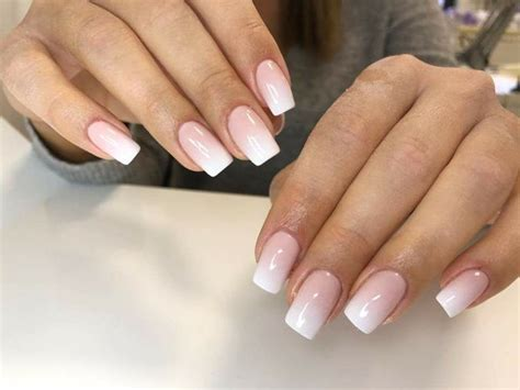 229 Best Ombre Nails Images On Pinterest