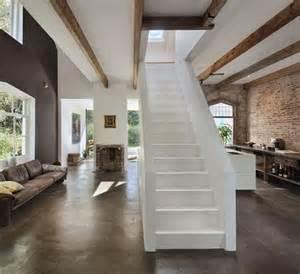 l essentiel sur les escaliers en b 233 ton int 233 rieur