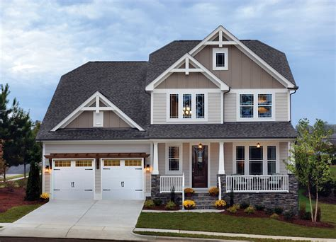 Drees Homes Opens Four New Communities In The Triangle