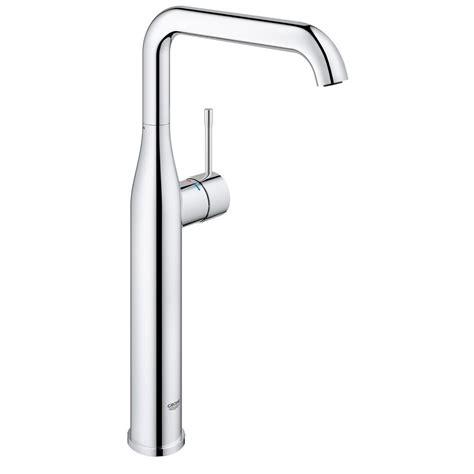 grohe essence new single single handle bathroom