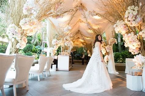 Top 10 Popular Wedding Themes In Singapore