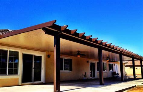 alumawood patio cover kit yelp