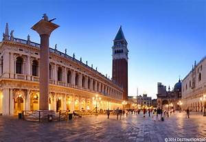Piazza San Marco - St Mark's Square