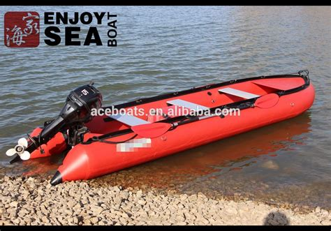 Inflatable Boat Online by Wholesale Inflatable Canoes And Kayaks Online Buy Best