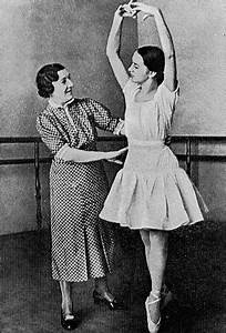 Russian Ballet History - Special February Feature