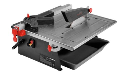 lackmond wts550 beast benchtop tile saw 7 inch