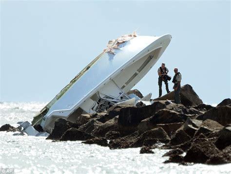Boating Accident Uk jose fernandez of miami marlins killed in florida boating